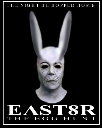 My easter gift to mm hehehe michael myers my easter gift to mm hehehe negle Images