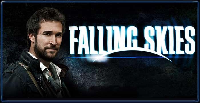 fallinskiests Falling Skies