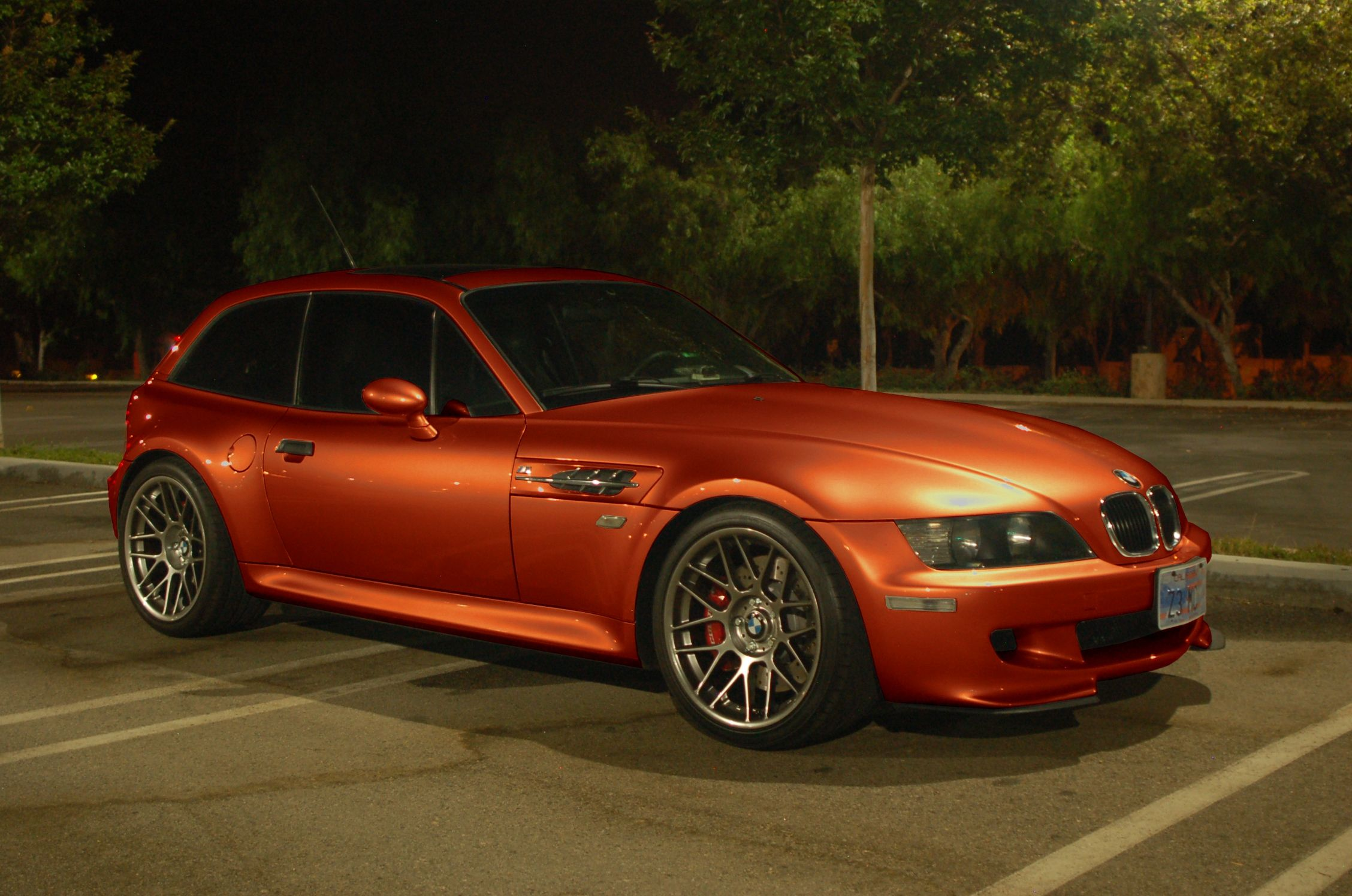 Bmw Z3 Orange Bmw Z3 Orange Bmw Roadsters Coupes Pinterest